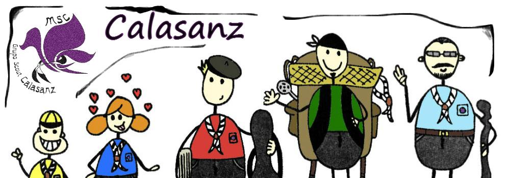 Grupo Scout Calasanz – MSC Albacete