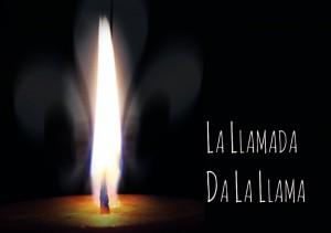 La llamada de la llama